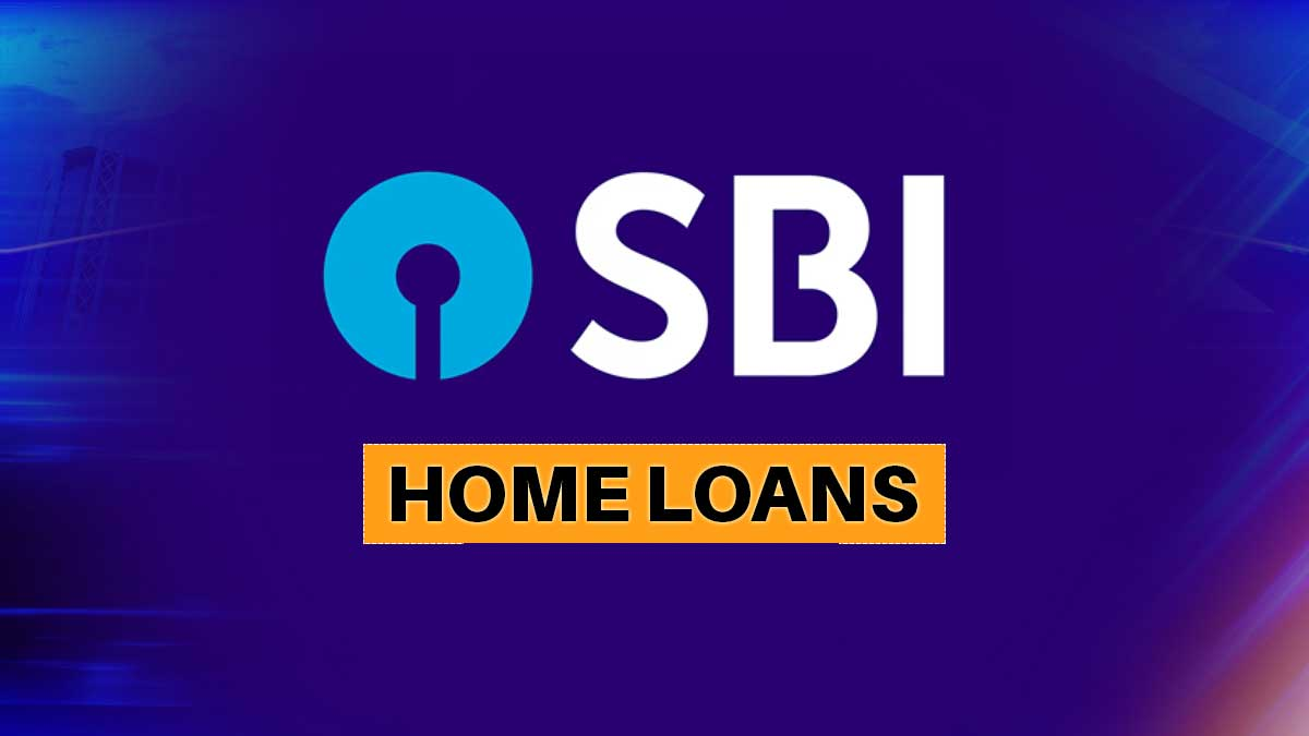 SBI home loan: Bumper benefit is available in this monsoon blast offer