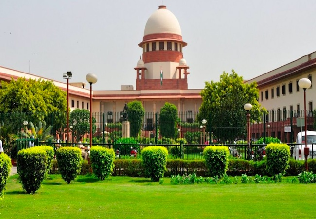 SC issues notices to Centre, states, UTs over continued use of section 66A