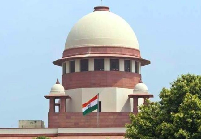 """""""You don't want citizens to get redressal"""": SC reprimands states"""