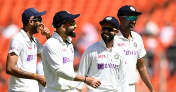 BCCI announce Team India's schedule for 2021-22 home season