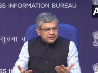 Cabinet approves 4-year moratorium for telecom companies to pay AGR dues; 100% FDI