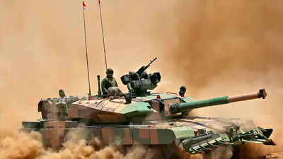 Defence ministry places order for 118 Arjun Mk-1A tanks worth ₹7,523 crore