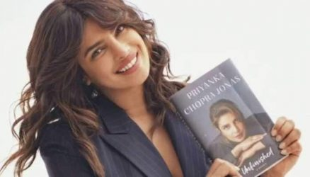 You wanted gossip: Priyanka on reviews she didn't speak truth in her book
