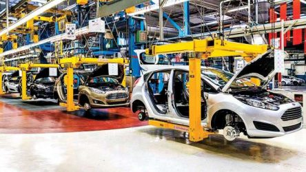 Cabinet approves incentive scheme worth ₹26,058 crore for auto, drone industries