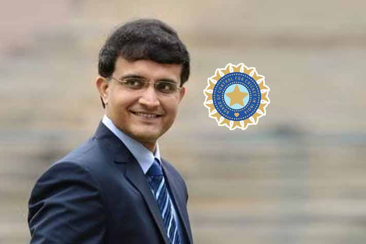 Sourav Ganguly: Indian players refused to play 5th test v/s England due to Covid concern