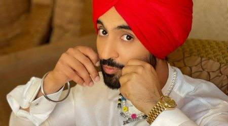 I don't give a damn about getting work in Bollywood: Diljit Dosanjh