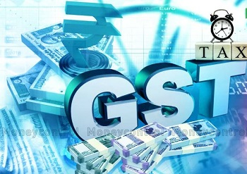 GST collections cross ₹1 lakh crore for second month in a row