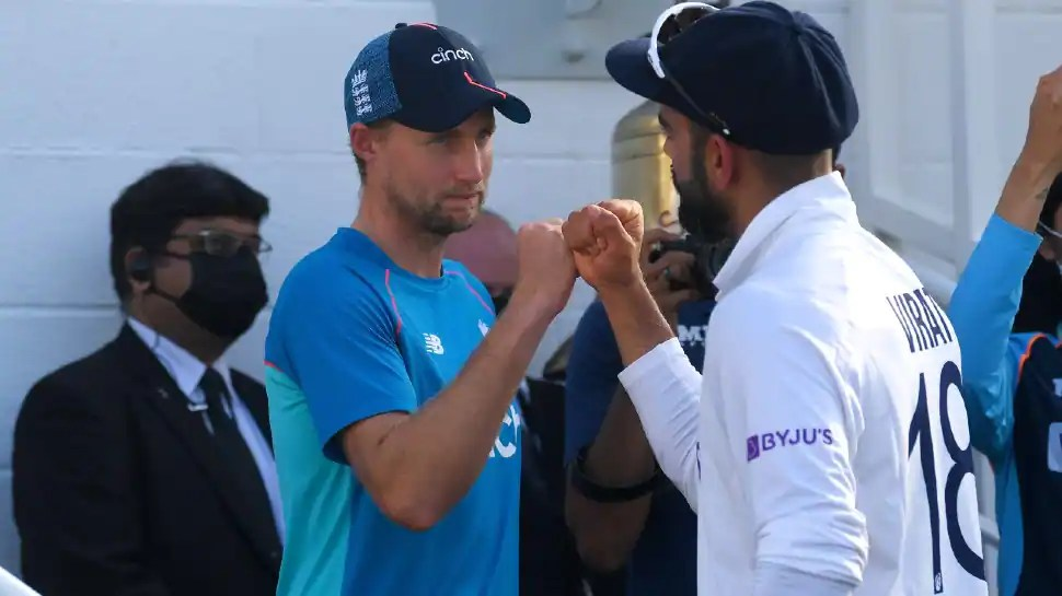 India v/s Eng Manchester 5th test called off confirms ECB