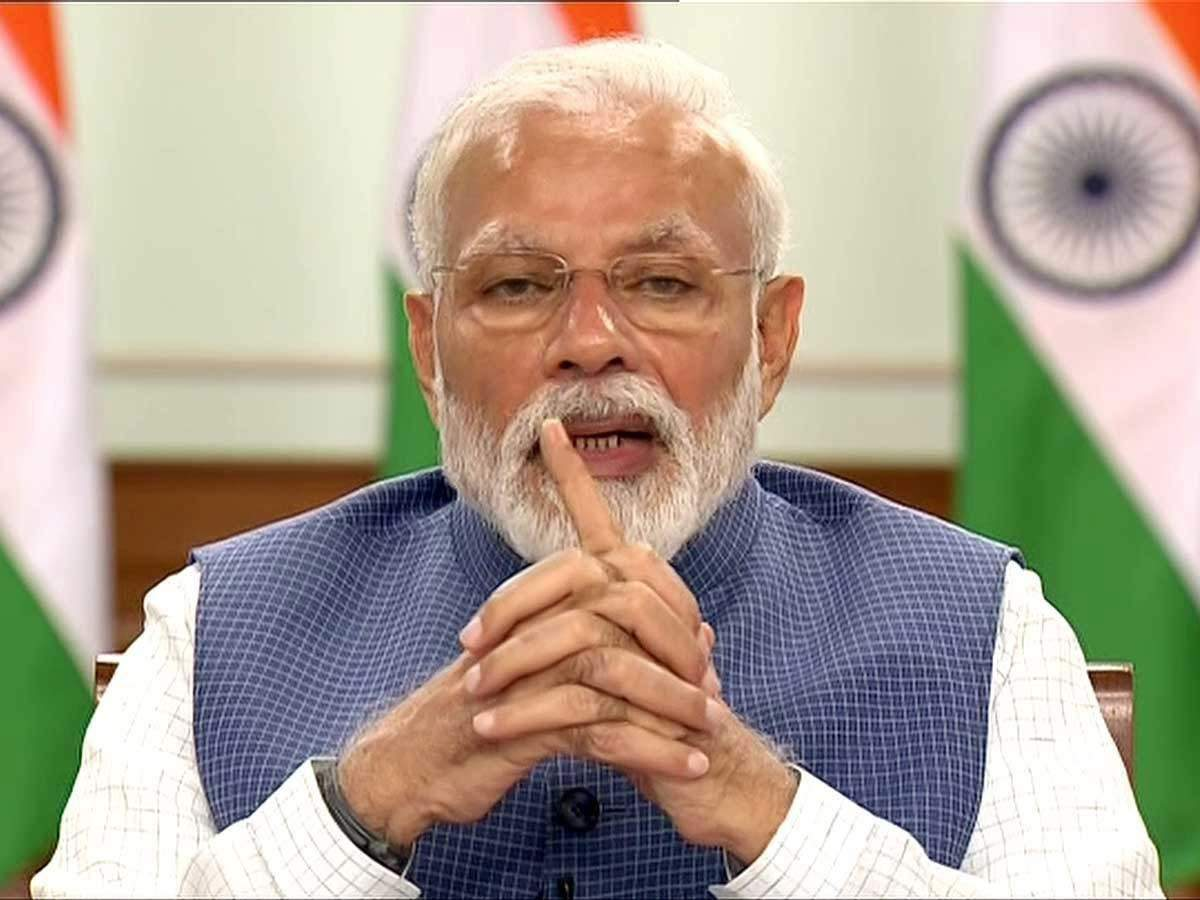 PM inaugurates new Defence ministry office complexes in Delhi today