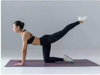 Weight loss: 4 pilates exercises to help you shed kilos