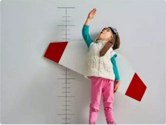 5 Easy exercises to increase your child's height
