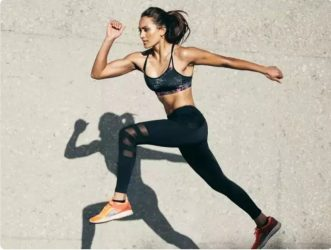 Five effective mobility exercises for runners