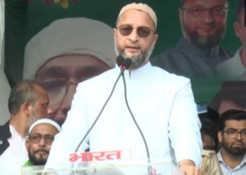 Muslims are like 'band baja party', have no leader in UP: AIMIM chief Owaisi
