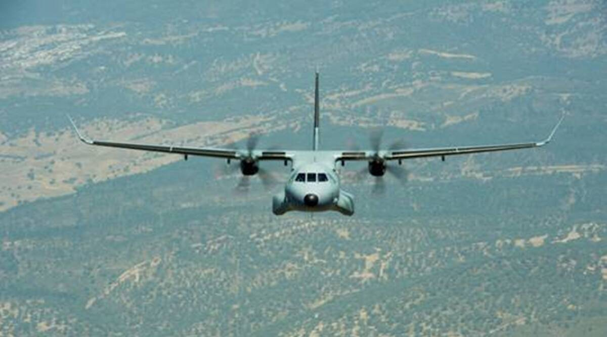 Tata, Airbus sign Rs 20,000 crore deal for C-295 military aircraft in India: Report