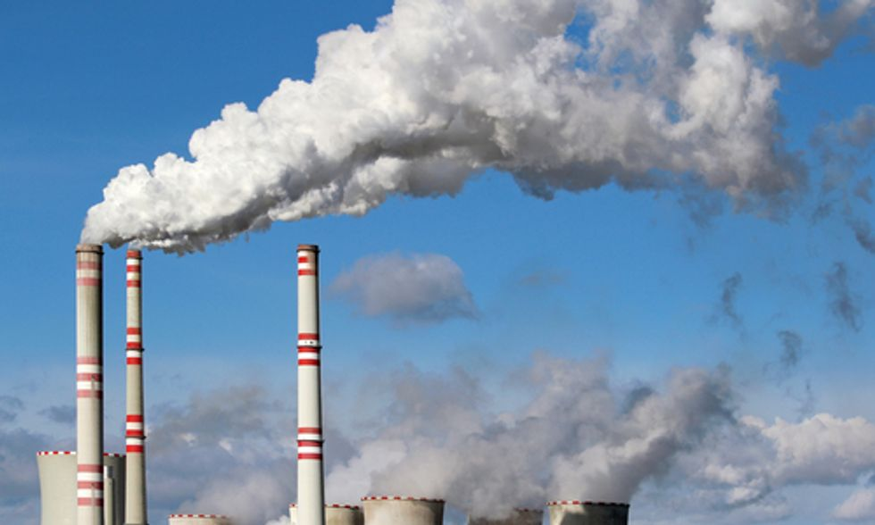 WHO: Air pollution kills 7 million people every year; issues new guidelines