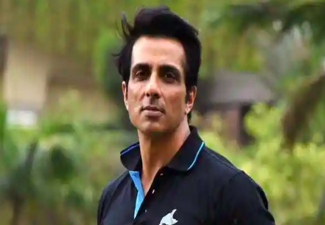 Actor Sonu Sood evaded over₹20 cr in taxes: I-T Department