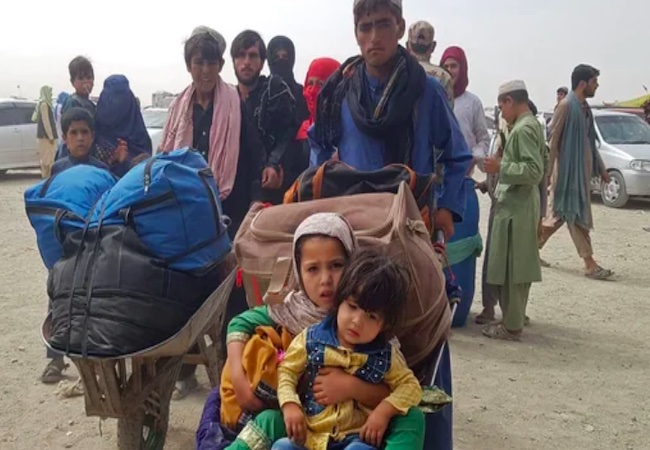 Afghanistan grapples with economic crisis, Taliban face challenges