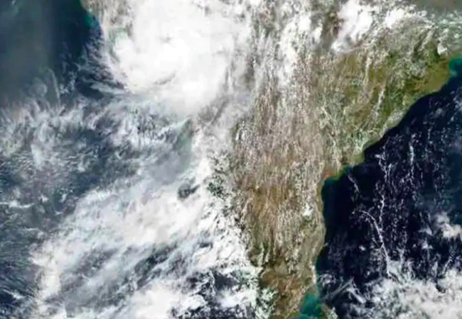 After 'Gulab', another cyclone 'Shaheen' likely to form over Arabian sea: IMD