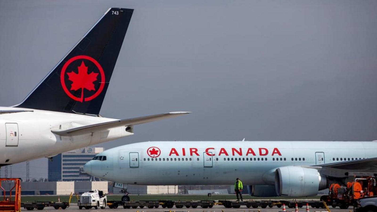Direct passenger flights from India to Canada to resume from Sept 26