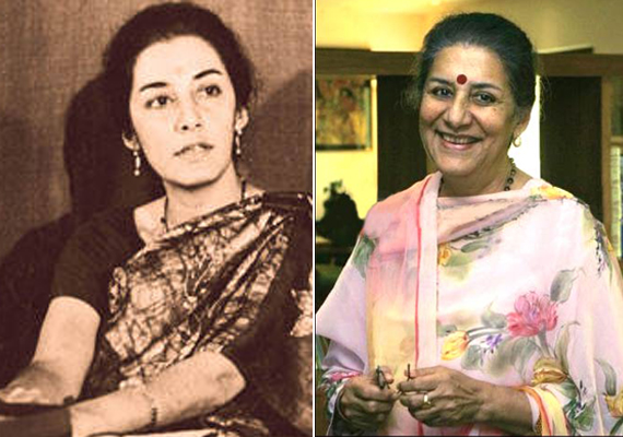 Cong leader Ambika Soni refuses to become Punjab's next Chief Minister: Sources