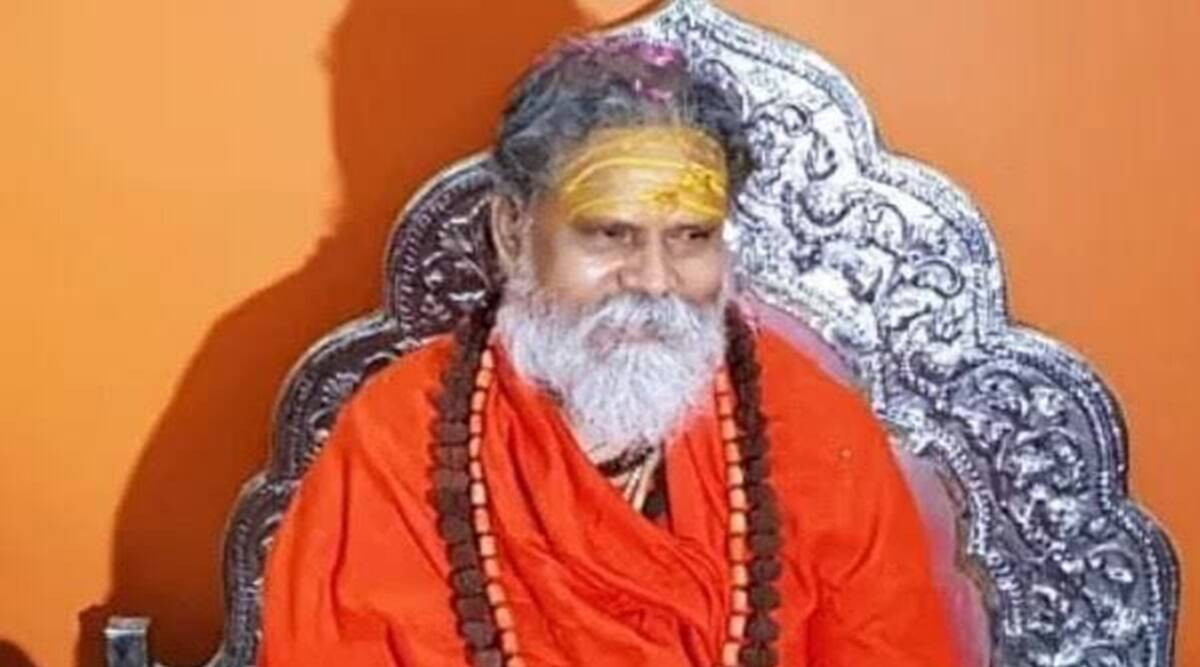 Mahant Narendra Giri's last rites today; recorded a video before death: Sources