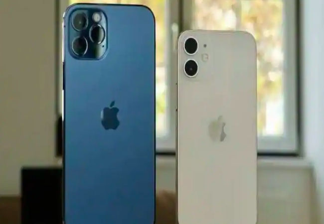 Apple's iPhone 12 prices get staggering cut on Flipkart before iPhone 13 launch