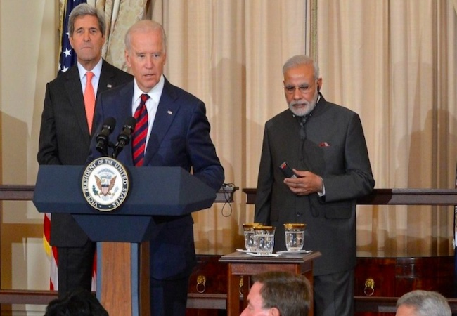 As US lags behind on global vaccine targets, Biden admin convince India to restart exports