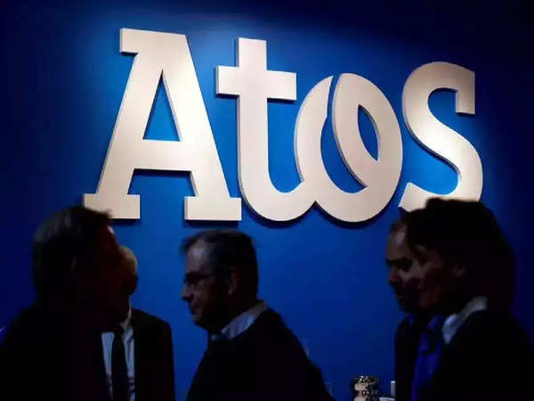 French technology firm Atos to hire around 15,000 people in India