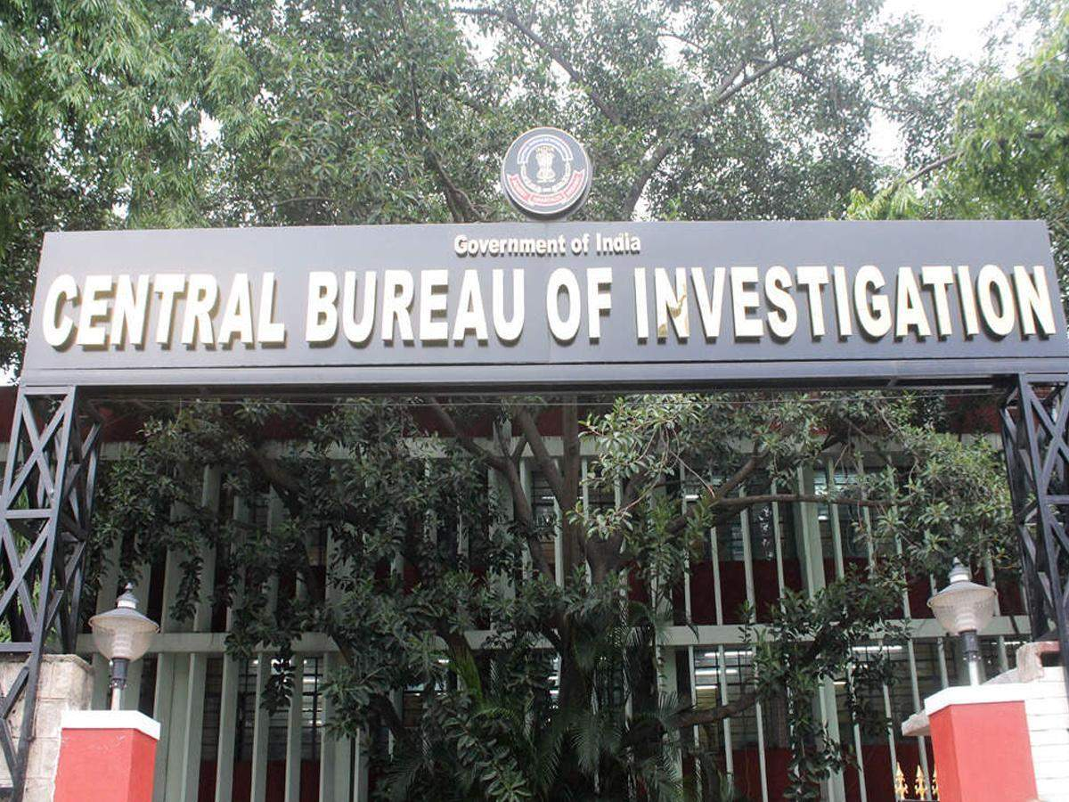 Dhanbad judge death case: CBI files two more FIRs related to alleged theft in case