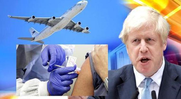 Covishield added in UK travel advisory as an approved vaccine list