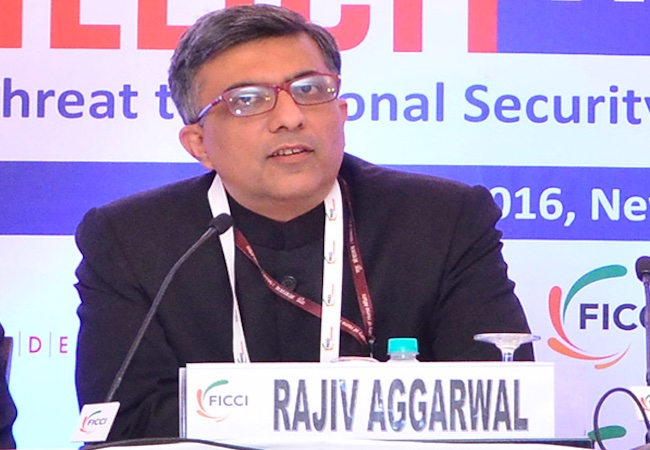 FB appoints ex-IAS officer Rajiv Aggarwal as head of Public Policy in India