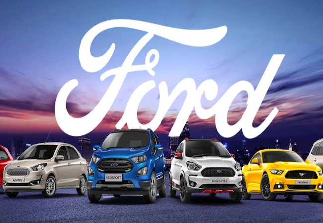 Ford's retreat marks the end of an Indian dream for U.S. carmakers