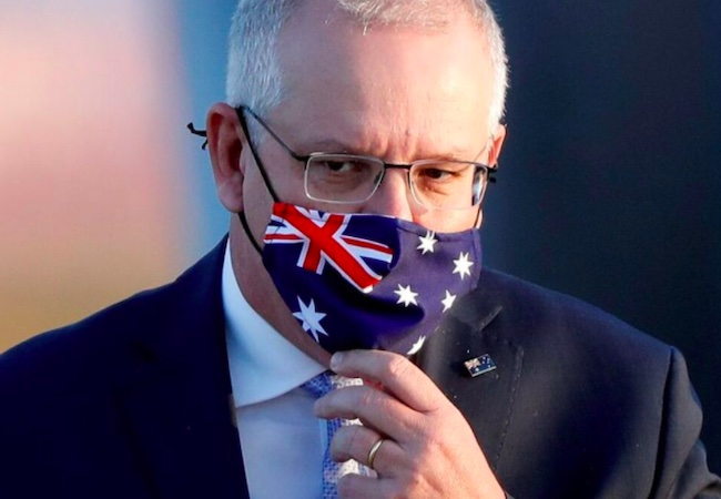 """""""French deal not in our interest"""": Australia retaliates over submarine row"""