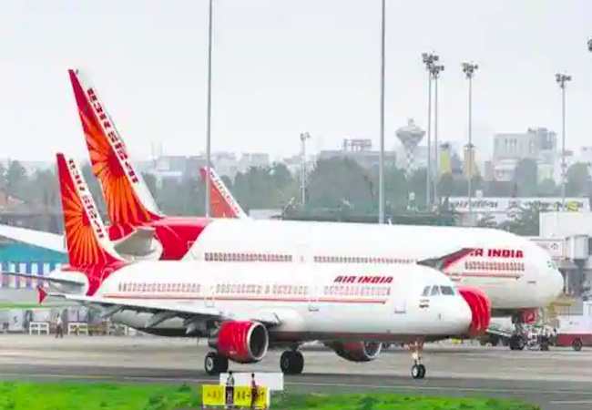 Govt exempts Air India of TDS/TCS on transfer of assets to SPV
