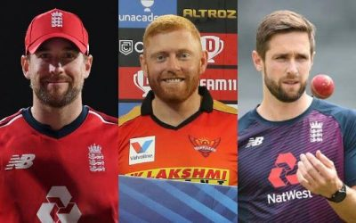 3 England players pull out of IPL 2021 a day after cancellation of Test vs India