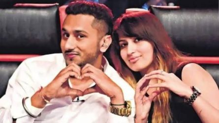Honey Singh gets court notice after wife Shalini's fresh plea in domestic violence case