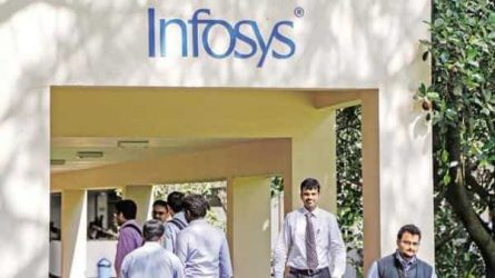 Infosys board to consider interim dividend, announce Q2FY22 results on 13 Oct