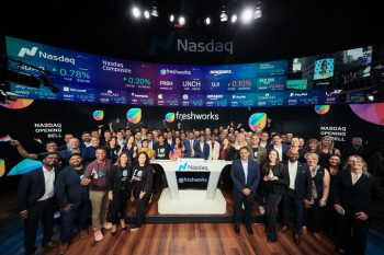 Freshworks IPO makes over 500 employees crorepatis in India