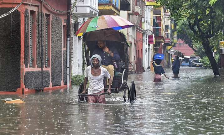 IMD forecast predicts fresh spell of heavy rainfall in these states.