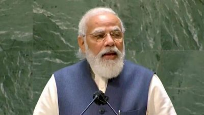 When India grows, the world grows; when India reforms, the world transforms: PM at UNGA