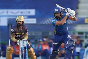 Rohit Sharma becomes first cricketer in IPL history to score 1,000 runs against 1 team