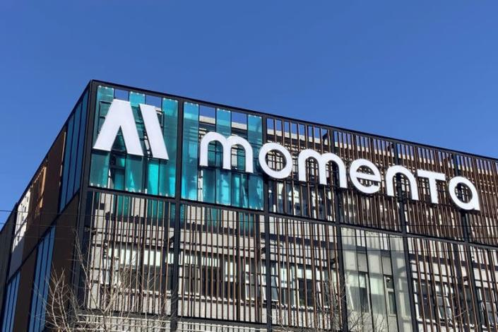 GM invests in Chinese autonomous driving startup Momenta: Sources