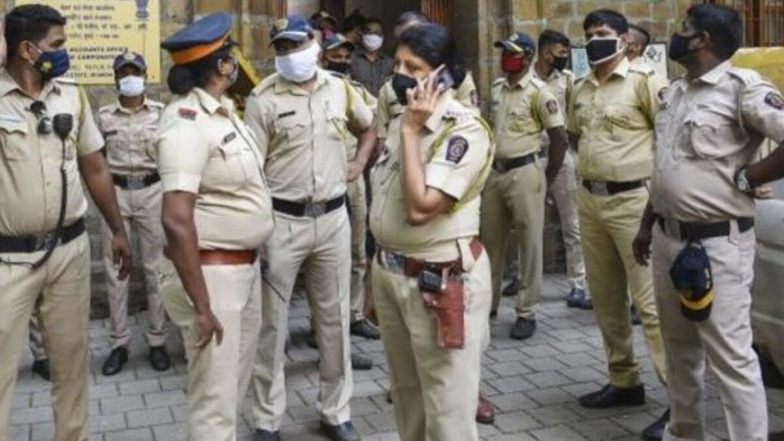 Mumbai women,34, raped and brutalised inside a stationary tempo, dies in hospital