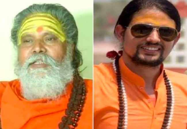 Narendra Giri Maharaj death: Suicide note mentions Anand, disciple arrested