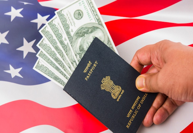 New US Bill proposes 'Permanent Residency' for a fee, likely to benefit Indians