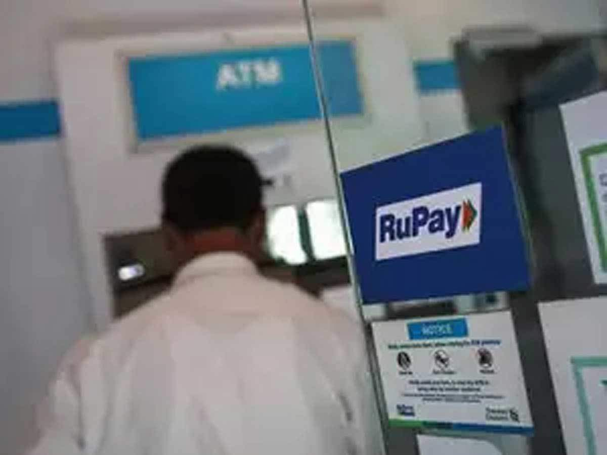 NPCI has tied up with Fiserv to launch RuPay API platform