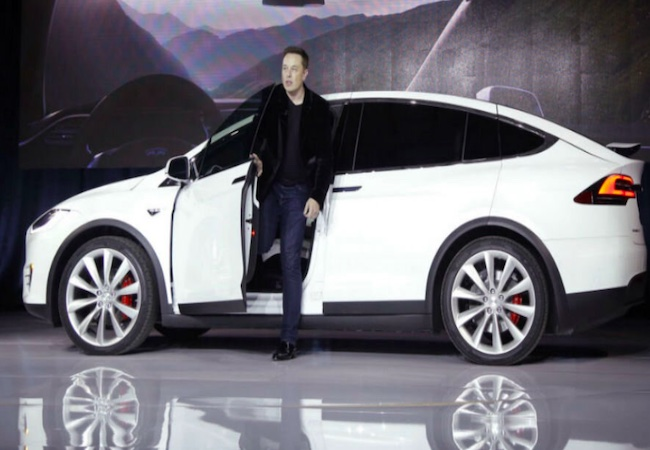 PM Modi wants Elon Musk's Tesla to first 'Make in India' before any tax breaks