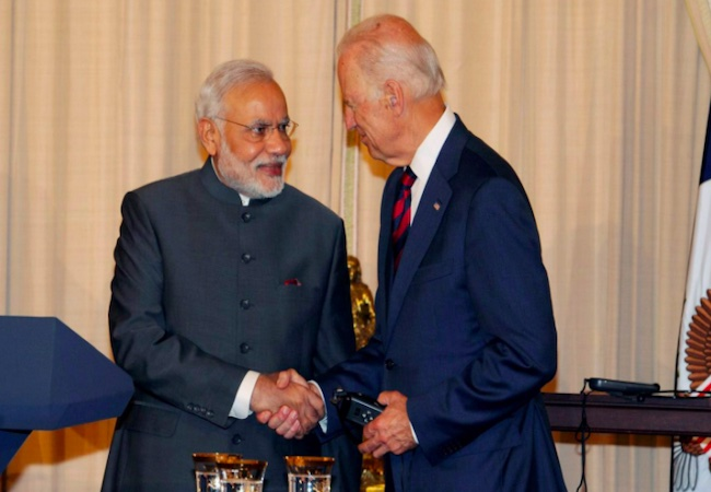 PM Modi will be in US on a 5-day visit; Quad, UNGA, talks with Biden on agenda