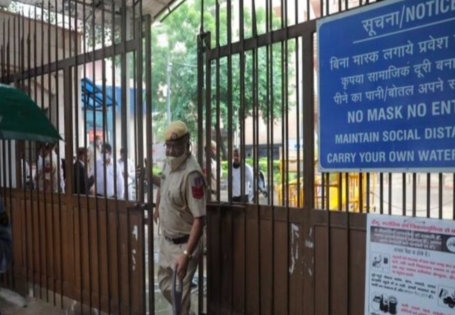 Police arrests 2 days after 3 gangsters killed in Rohini Courtroom shootout