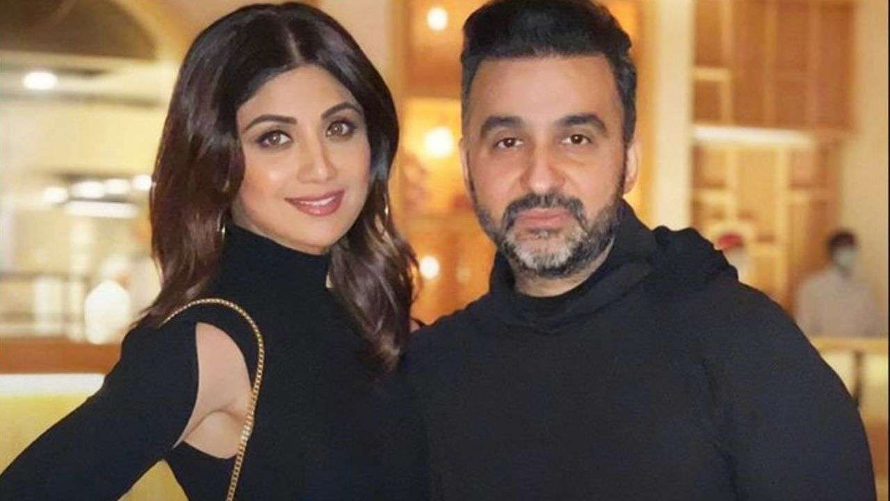 """""""Rainbow after a bad storm"""": Shilpa's first instagram post after Raj Kundra gets bail"""